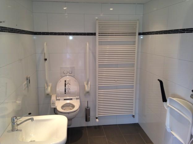 Mindervalide badkamer te vinkeveen